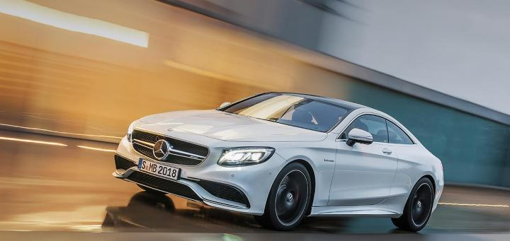 Mercedes sells over 10,000 units in 2014